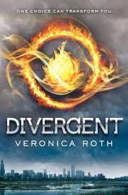 divergent book cover, styledbysteph96.wordpress.com, june favorites