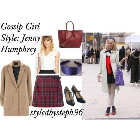 gossip girl stye, little j, season 1, styledbysteph96