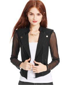 macys jacket, material girl, wardrobe essentials, styledbysteph96