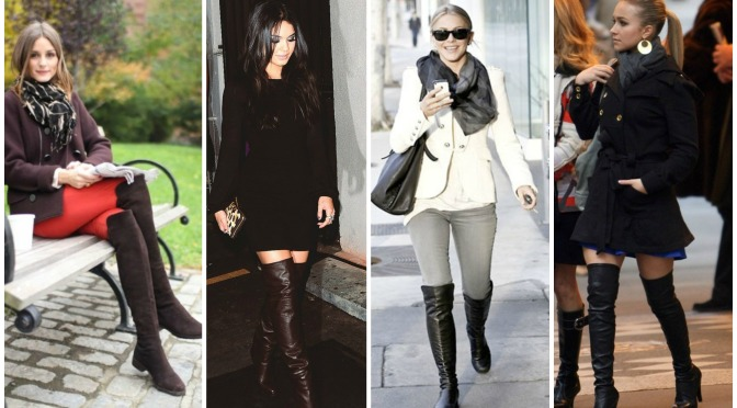 Fall/ Winter Outfit Ideas for Your Shape: Petite
