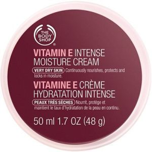 body shop, vitamin e moisturizer, styledbysteph96, ulta, winter beauty essentials