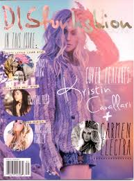 disfunkshion magazine, january favorites, style, fashion, styledbysteph96, best fashion mags