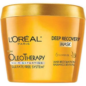 l'oreal deep conditioner, hair, ulta, winter beauty products, hair mask