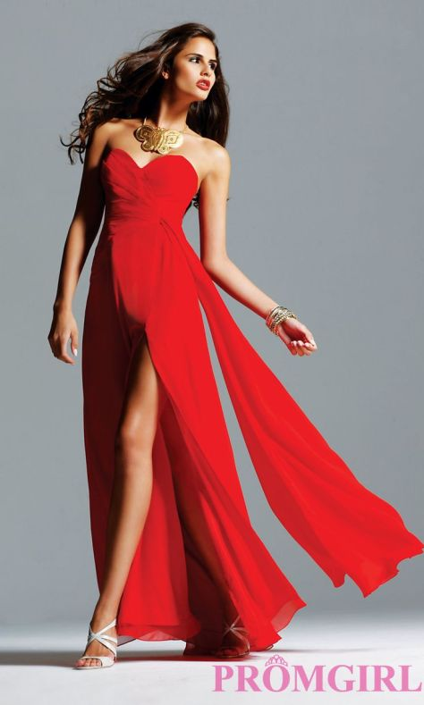 styledbysteph96, red prom dress, cheap prom dresses, prom 2015, prom girl