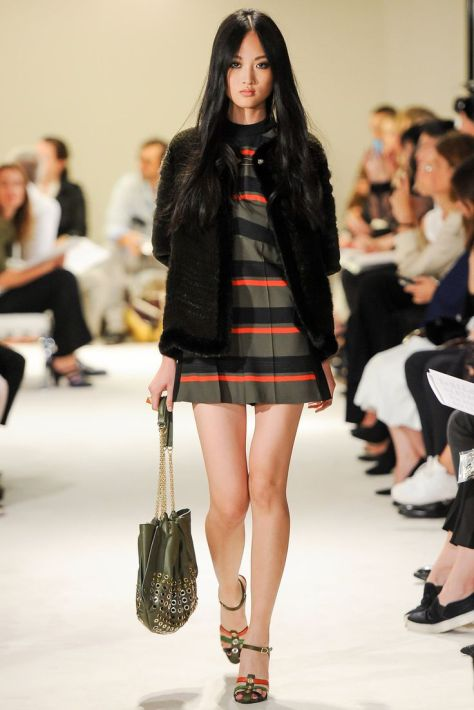 sonia rykiel spring 2015 ready to wear, RTW, fashion week, styledbysteph96, rule the runway